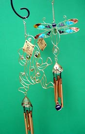 Wind Chime Gifts